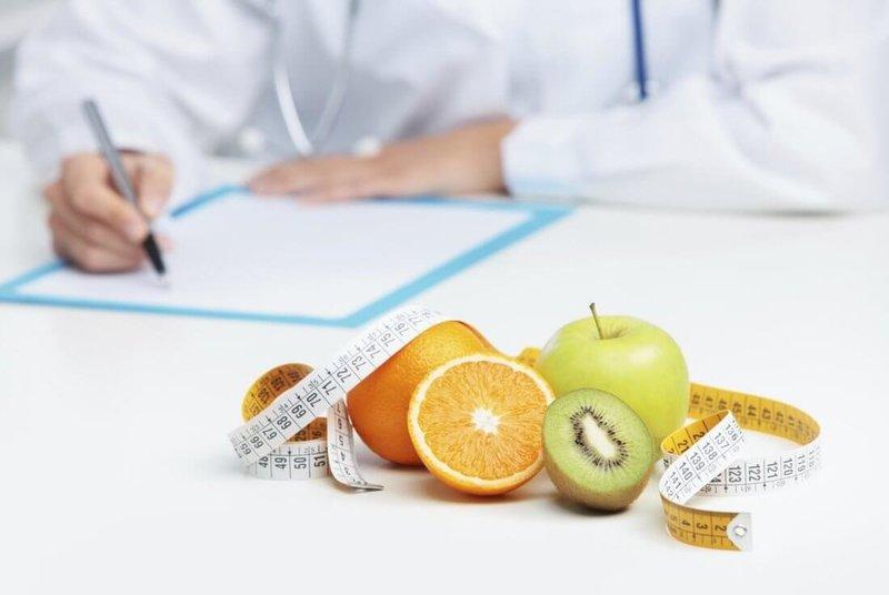 Voedingsdeskundige Tips voor gewichtsverlies