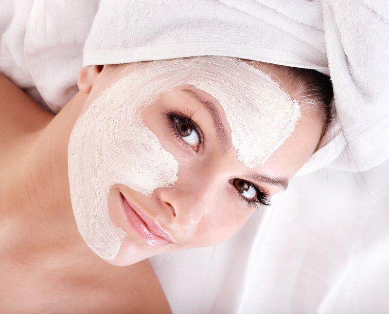 Masker voor de vette huid