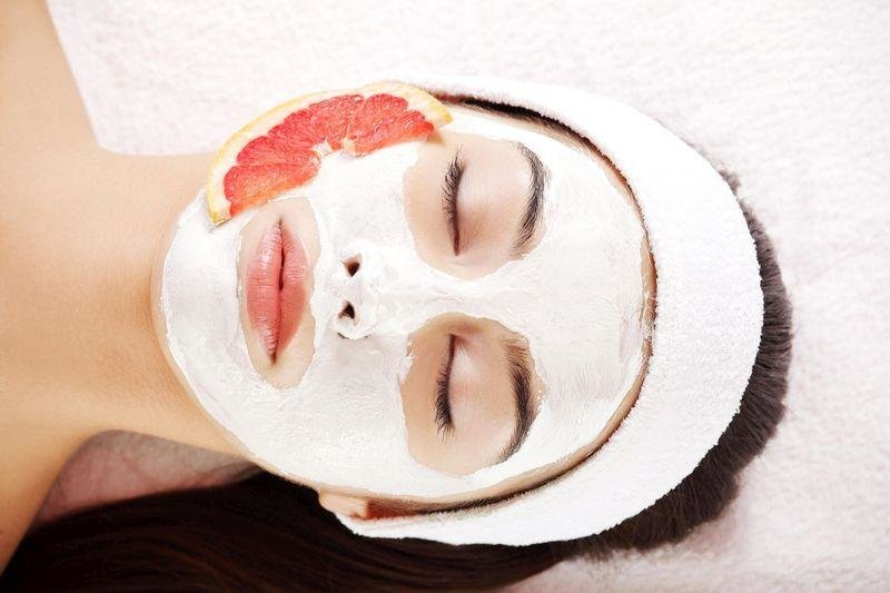 Anti-aging maskers
