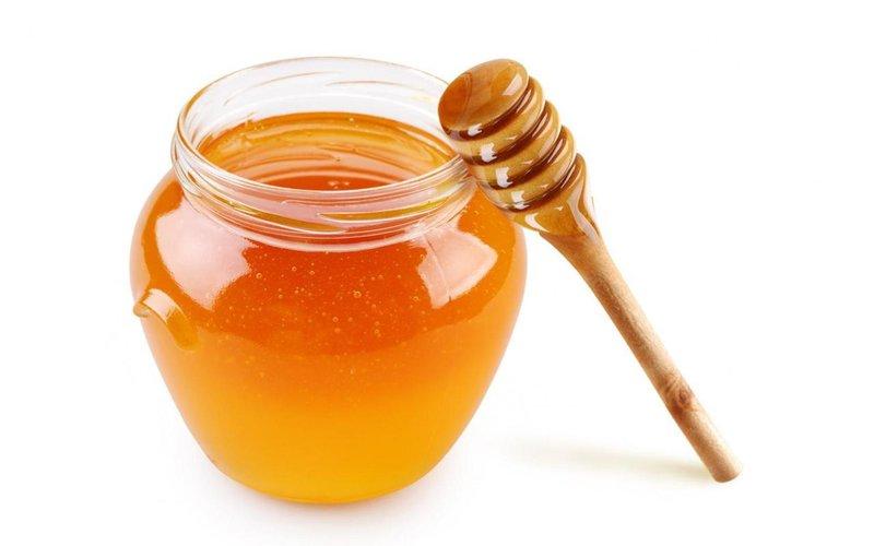 Honing is een nuttige en universele remedie.