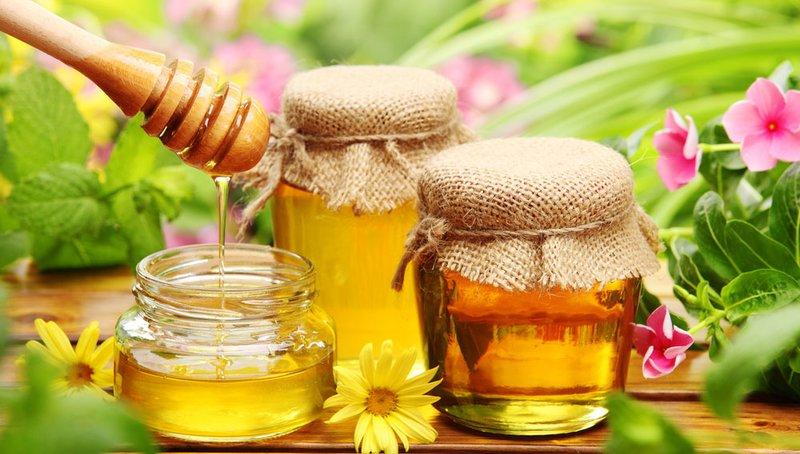 Honing wordt gebruikt om veel ziekten te behandelen.