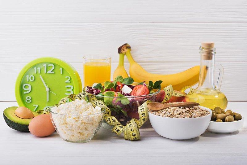 Estlands dieet