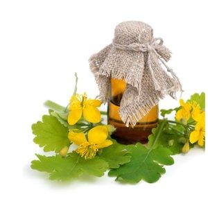 Honing en stinkende gouwe