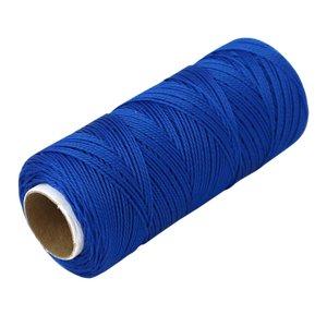 Blauwe draad