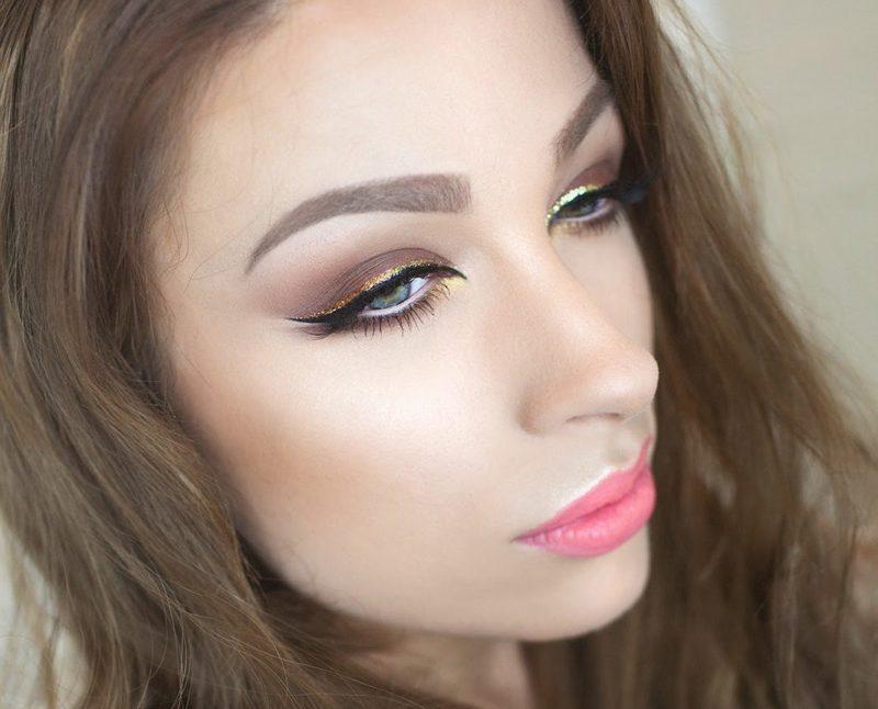 Indiase make-up