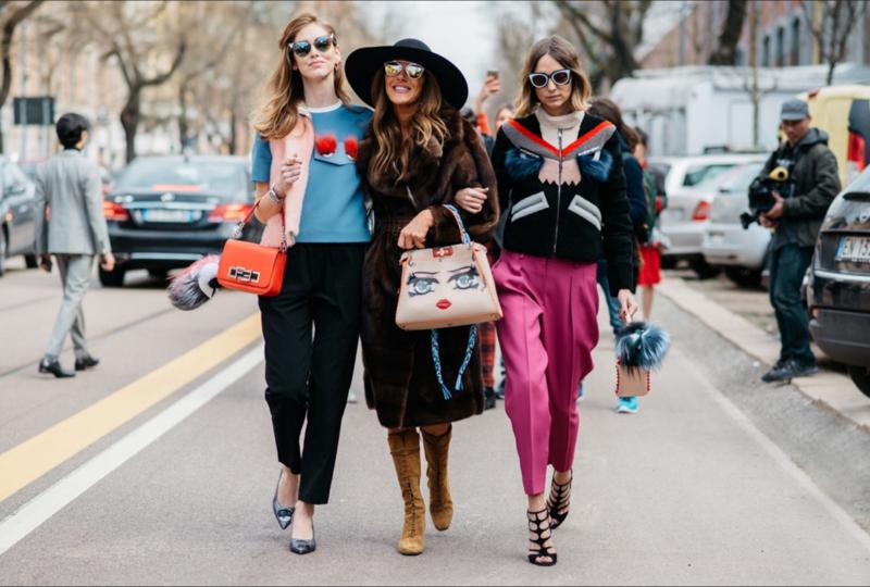 Madingi stiliai ir tendencijos 2019 metų pavasariui