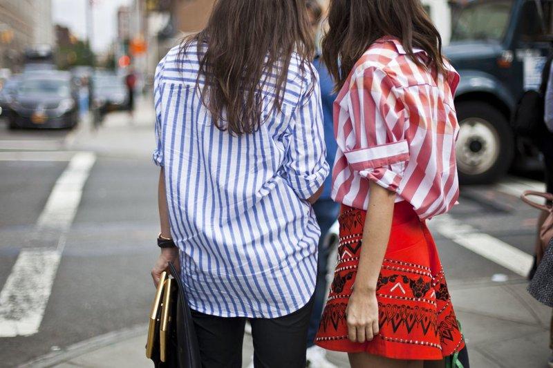 Palaidinės ir marškiniai 2019 metų pavasaris-vasara