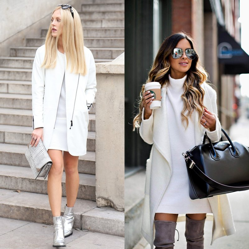 Kasdieniai drabužiai: pavasario-vasaros naujovės