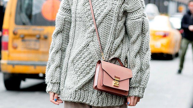 Pavasariniai megztiniai
