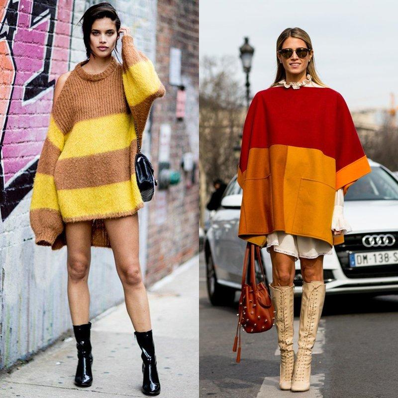 Stilingas pavasario lankas: per didelis stilius