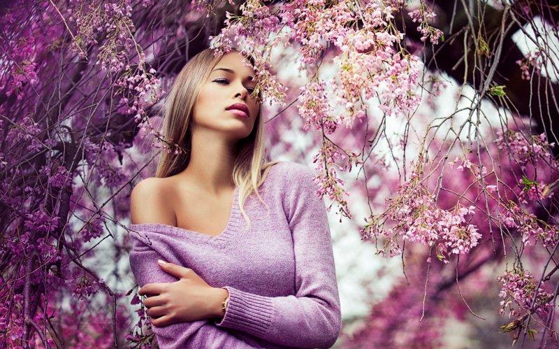Madingi pavasariniai megztiniai