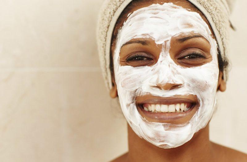 Hydraterende gezichtsmaskers