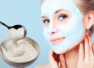 Zure room gezichtsmasker