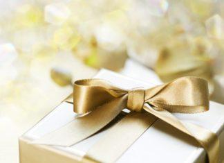 Beau cadeau de mariage