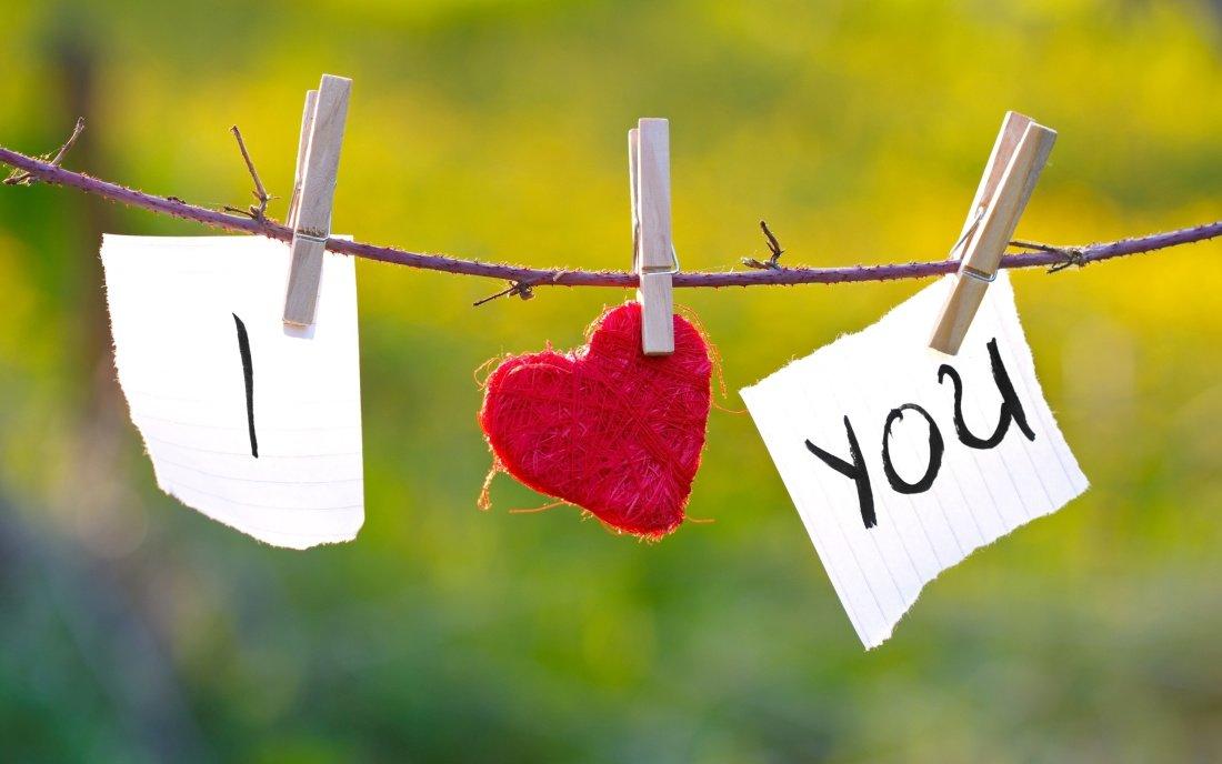 Ljubavne poruke najnježnije Najlepše ljubavne