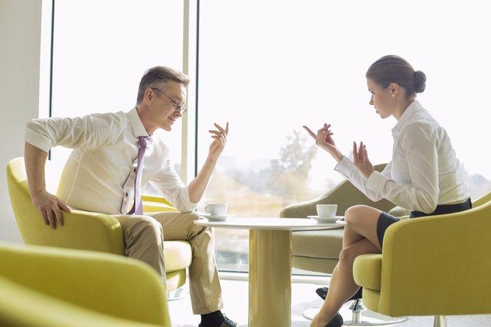 Bendravimo su žmonėmis psichologija