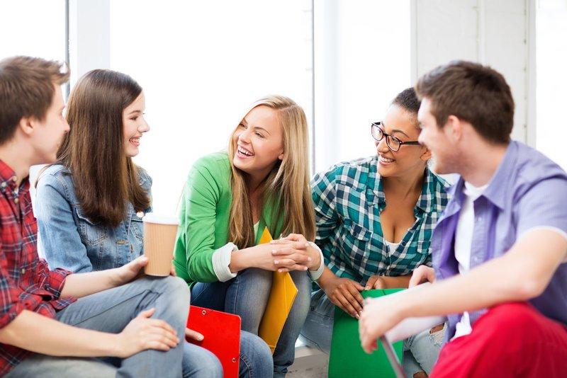 Mokymasis kalbėti bet kokia tema