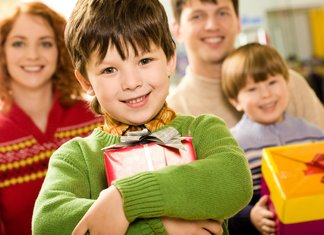 Kaip auginti vaikus: paslaptys ir subtilybės