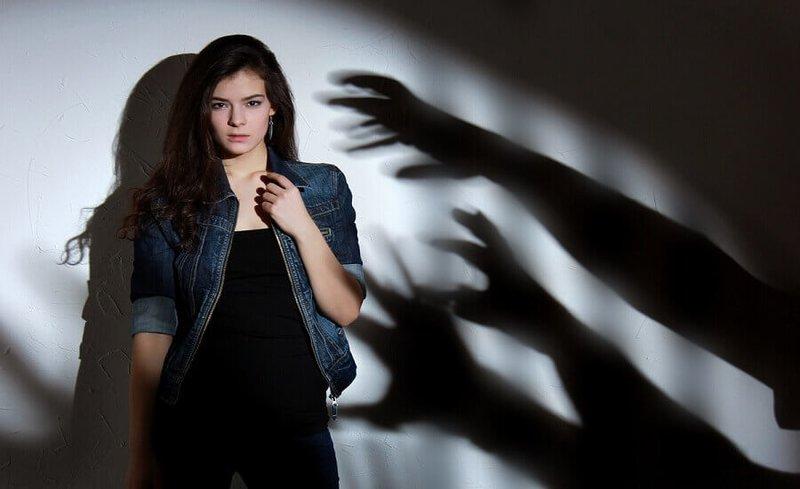 Įveikti baimes bendraujant