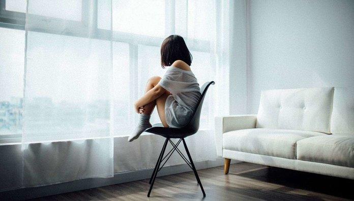 Kodėl moterys yra vienišos