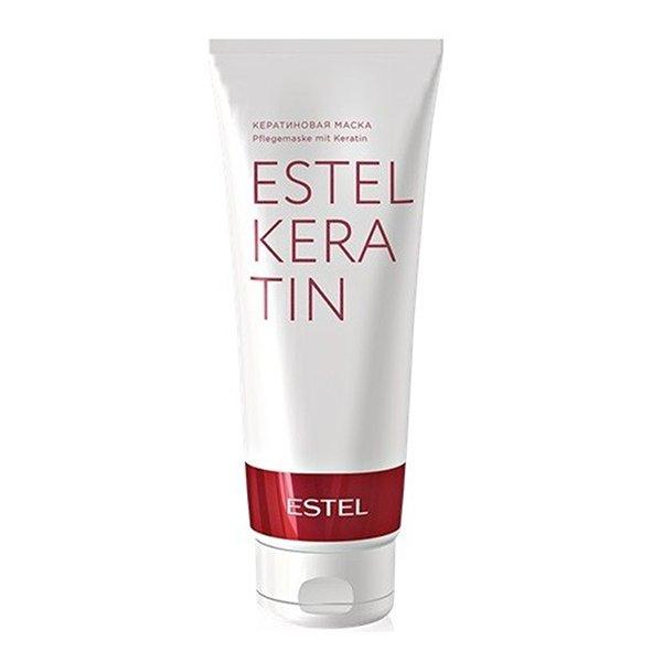 Haarmasker Estel Keratin