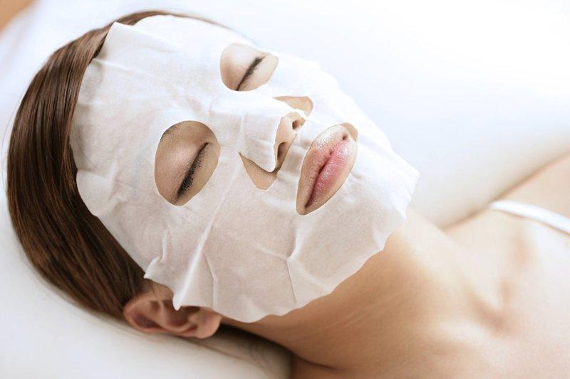 Wat zijn de voordelen van collageenmaskers?