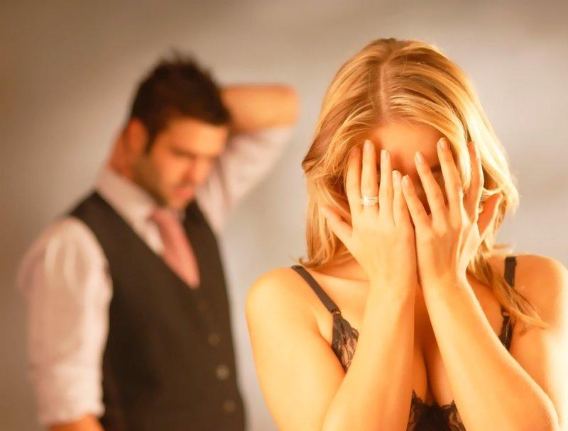 Naujų santykių baimė dėl neigiamos patirties su ankstesniais