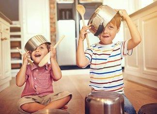 Vaikų hiperaktyvumo požymiai ir gydymo metodai