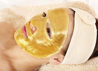Collageen gezichtsmaskers