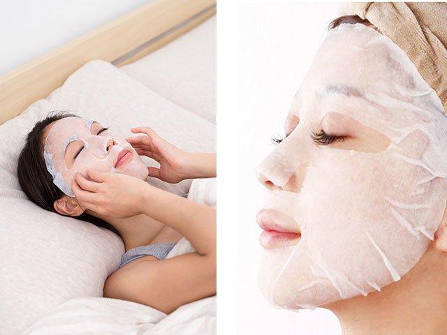 De beste stoffen gezichtsmaskers volgens experts