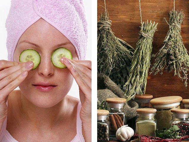 Maskers voor huidelasticiteit thuis