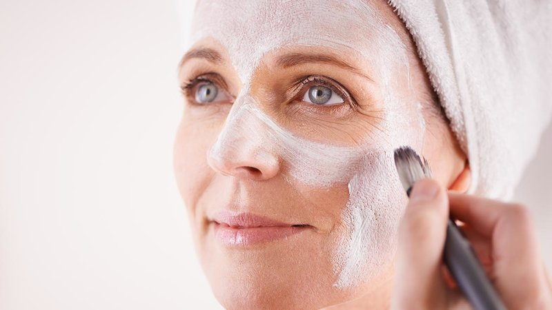 Anti rimpel maskers