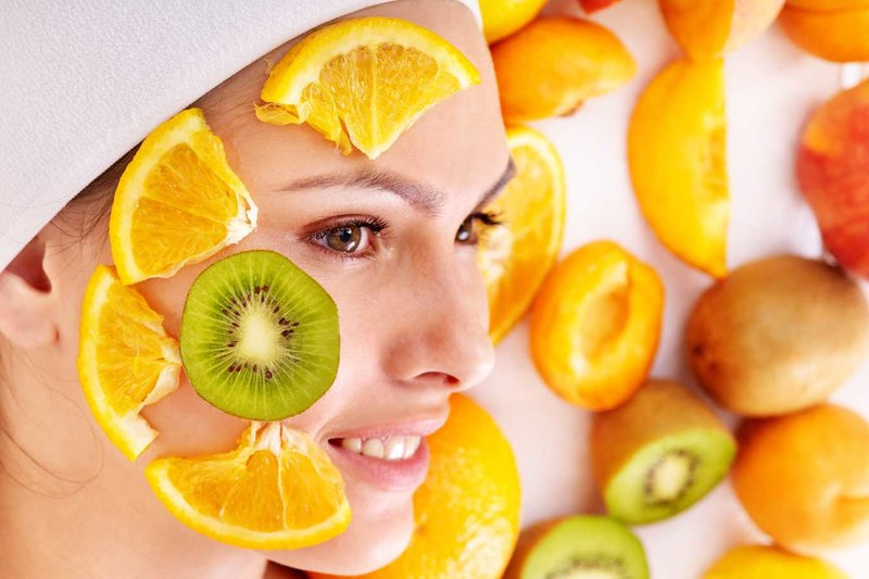 Vitamine masker