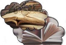 Svajok apie knygas