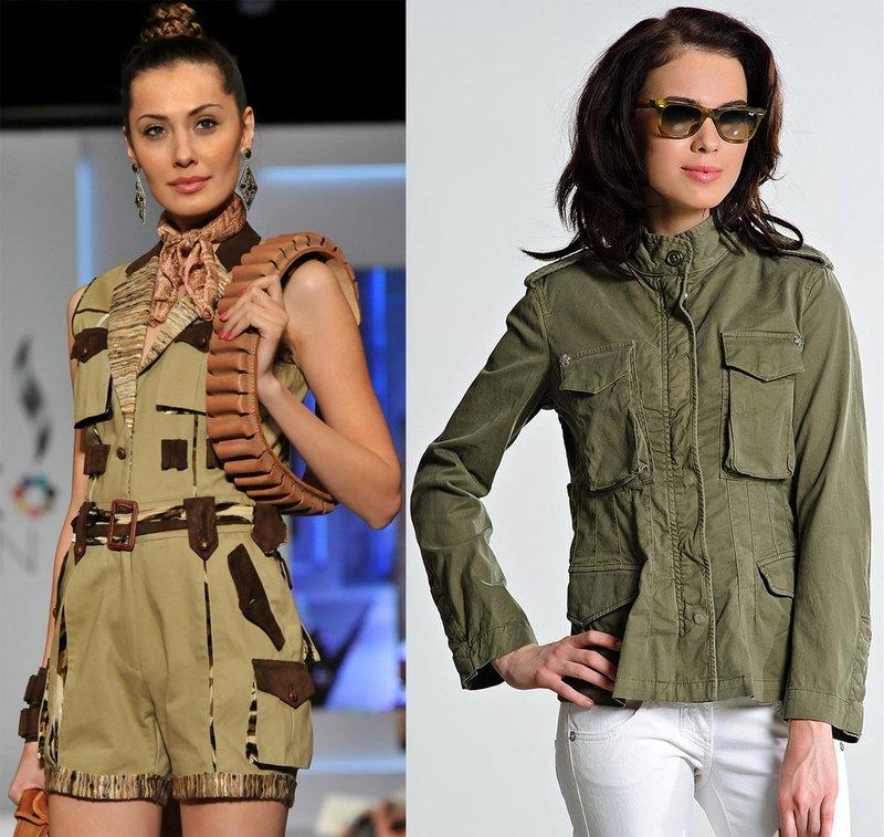 Multifunctionele kleding