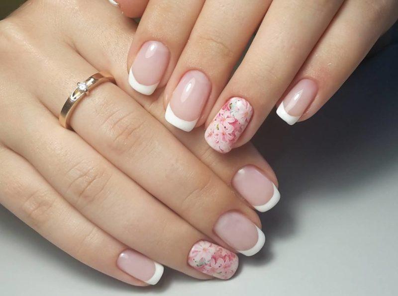 Mei manicure