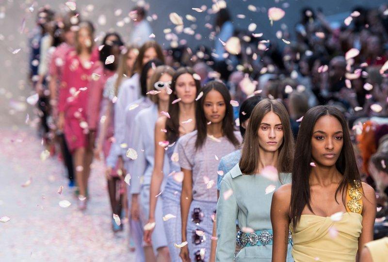 Lente-zomer 2019 mode