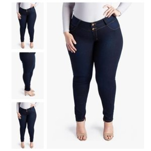 MyFit aanscherping jeans