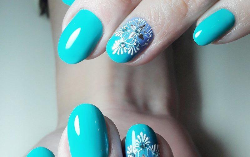 Januari manicure