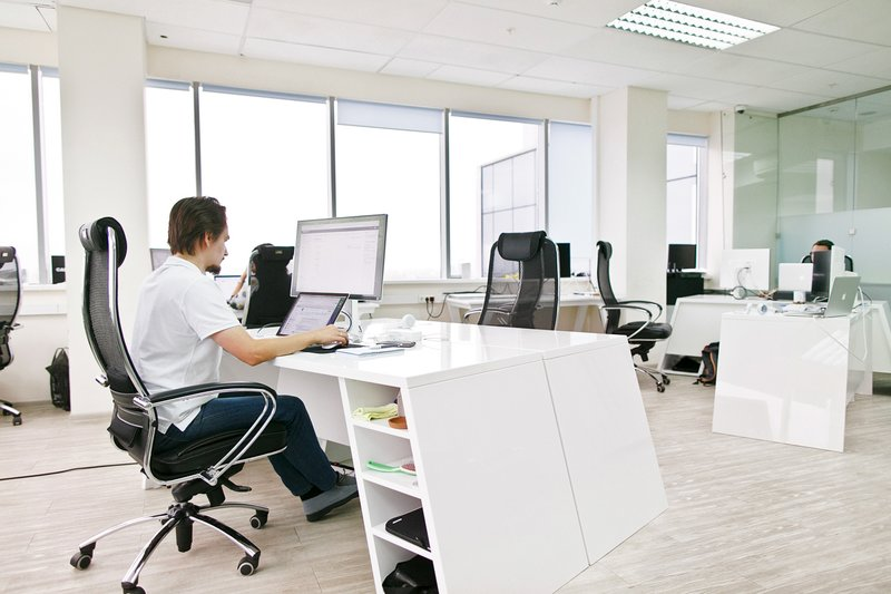 Samenzwering op de werkplek