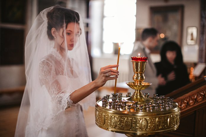 Gebeden voor een succesvol huwelijk