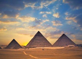 Oude Egyptische magie