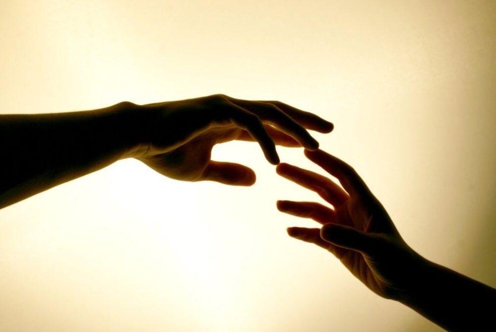 Samenzwering om lief te hebben in de verte