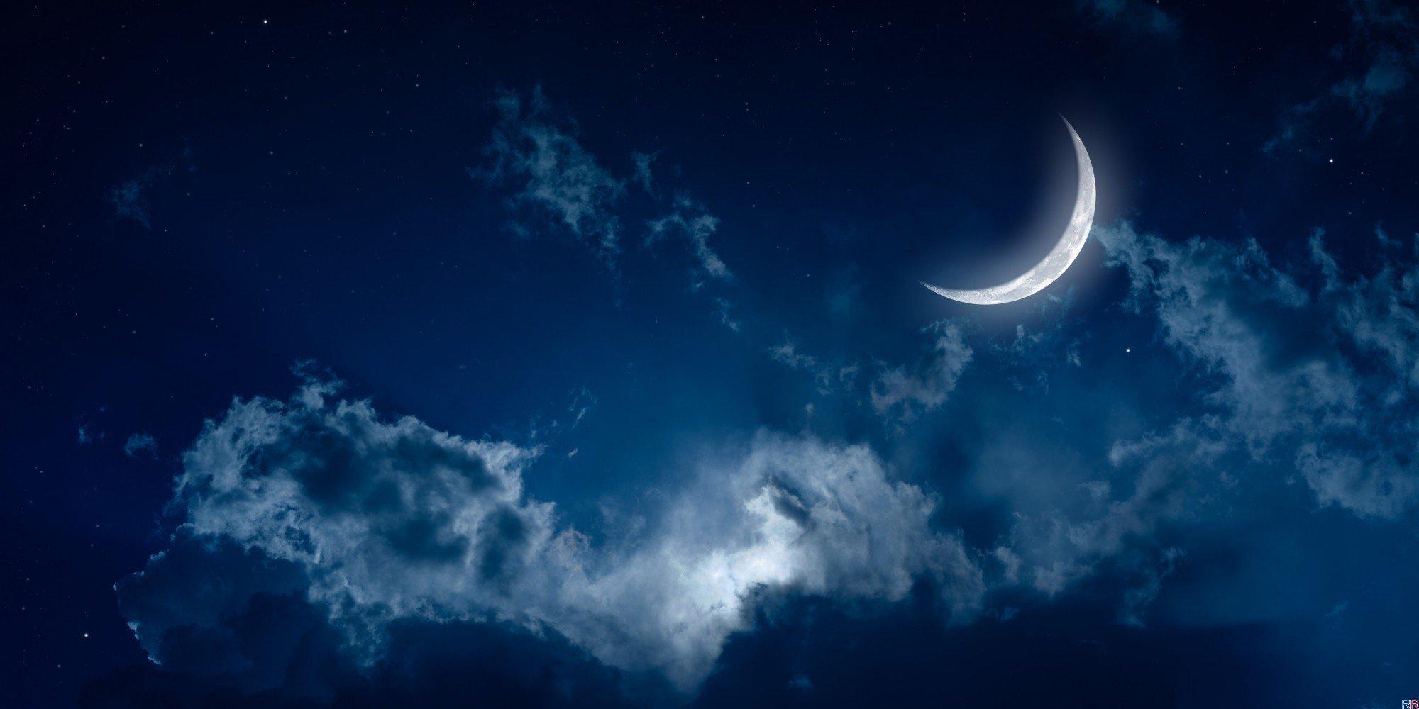 Liefdespreuk op de volle maanliefde van een man