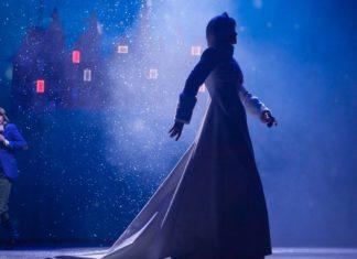 Schwartz Speel The Snow Queen
