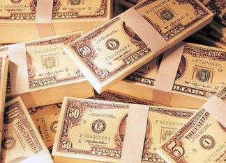Volle maan geld samenzwering
