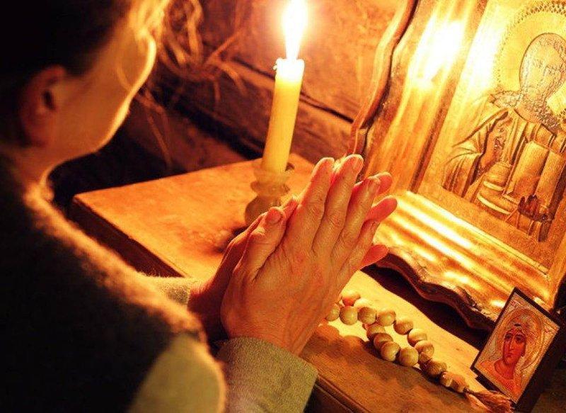 Gebeden voor gezondheid