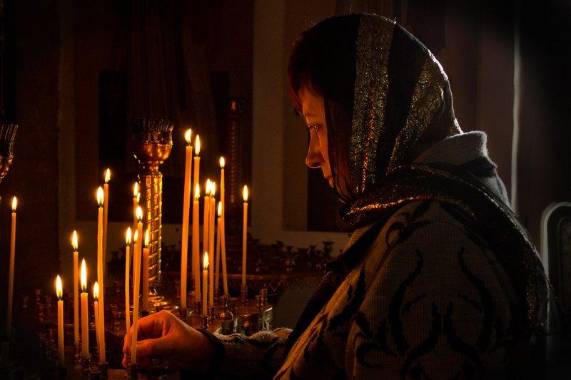 Hoe Trimifutskogo te bidden