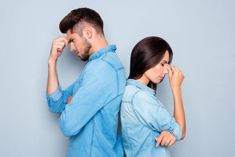 Samenzwering om een hopeloze relatie te verbreken