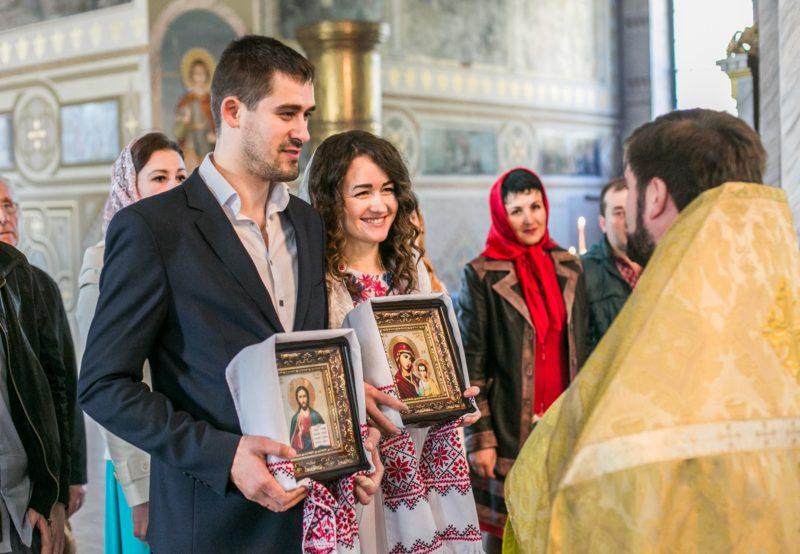 Hoe te bidden om succesvol te trouwen